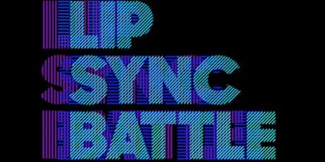 CityFam March Renegade - Lip Sync Battle! tickets