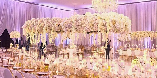 BRIDAL EXPO AT SHERATON DFW HOTEL