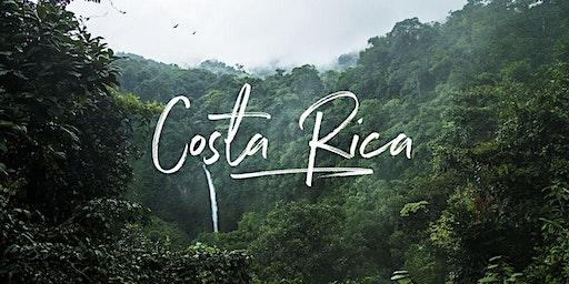 Costa Rica Retreat; Planning Session
