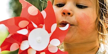 Stockland Baulkham Hils - Artful Toddler tickets