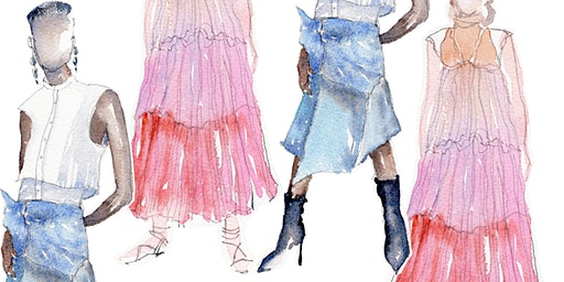 Fashion Illustration: An Introduction