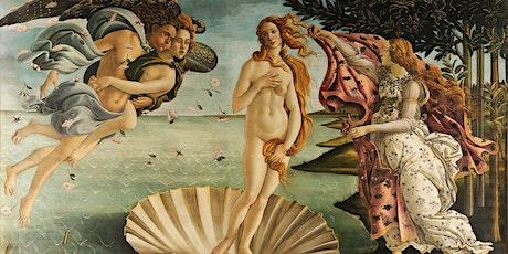 The Divine Feminine in Greek Mythology tickets