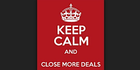 Close More Deals Writing Great Contracts - Eric Romero tickets