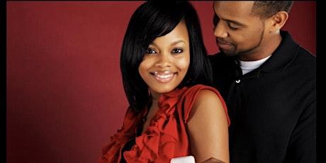 Meet Single Black Christians  tickets