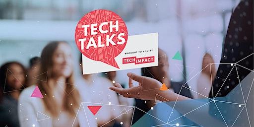 TechTalk - The Power of Data in 2020