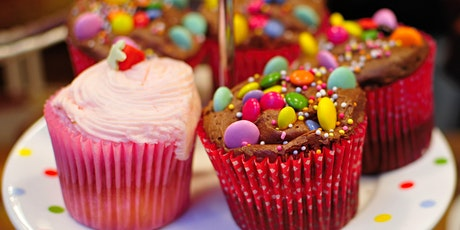 Glandore - Cookies & Cupcakes tickets