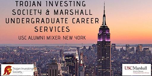 USC Alumni Mixer: New York