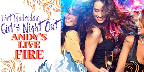 Girl's Night Out: Empowering Networking Social tickets