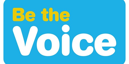 Be The Voice for Apraxia