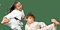 2020 Maribyrnong Get Active! Expo - Kids (4-8) Taekwondo 'come & try' (Maidstone)