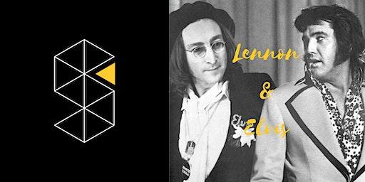The International Spine Centre® presents Lennon & Elvis