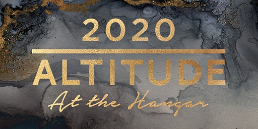 ALTITUDE at the Hangar 2020