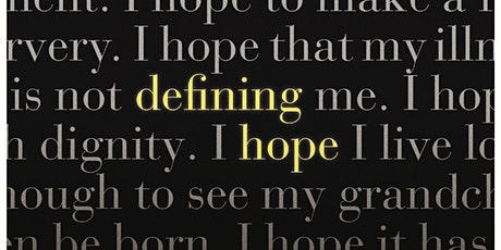 Continuing Education Credit (CEU): Defining Hope Documentary tickets