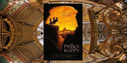 The Prince of Egypt- Middle Street Film Night