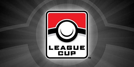 Pokemon TCG Sword & Shield League Cup - Chantilly tickets