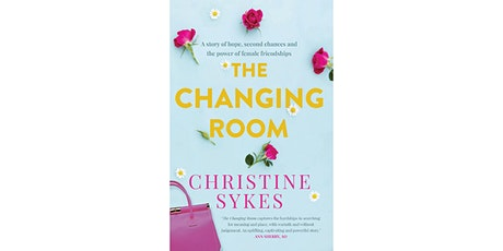 Author talk - Christine Sykes - Mornington Library tickets