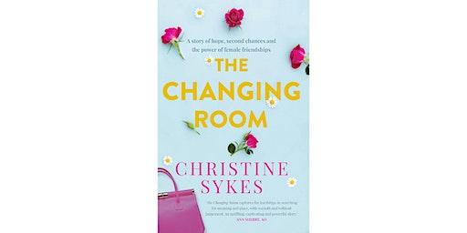 Author talk - Christine Sykes - Mornington Library