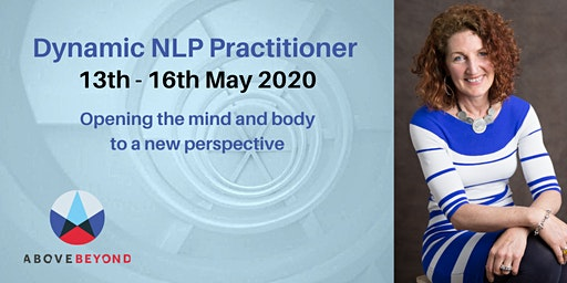 Dynamic NLP Practitioner Certification