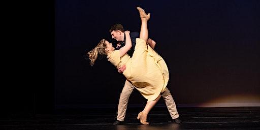 PLU Dance 2020