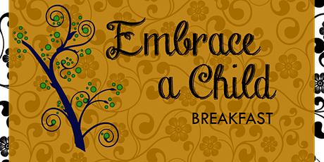 CASA's Embrace a Child Breakfast tickets