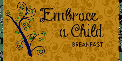 CASA's Embrace a Child Breakfast