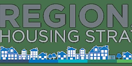 MORPC Housing Study Fairfield/Pickaway County tickets