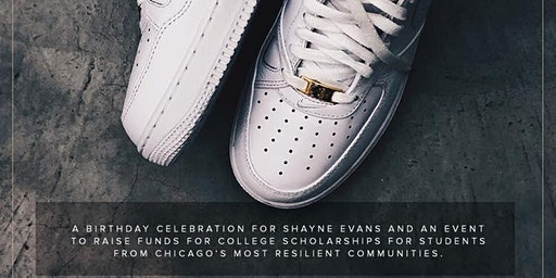 Sneakers and Scholarships 2