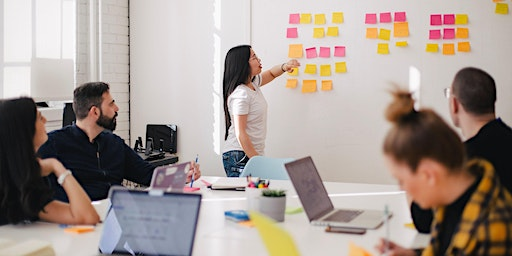 Business Basics: Turn Your Ideas Into Action