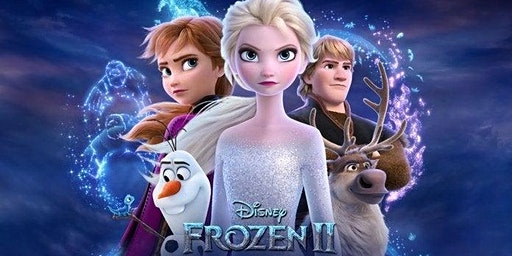 Family Move: Frozen 2