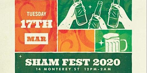 Sham Fest 2020