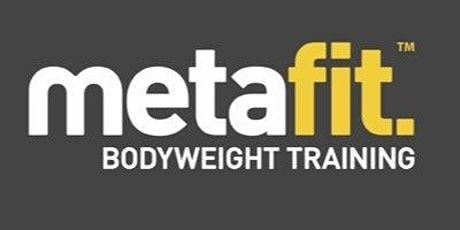 2020 Maribyrnong Get Active! Expo - Metafit 'come & try' (Maidstone) tickets
