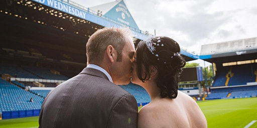 The Big Sheffield Wedding Show | Hillsborough Stadium