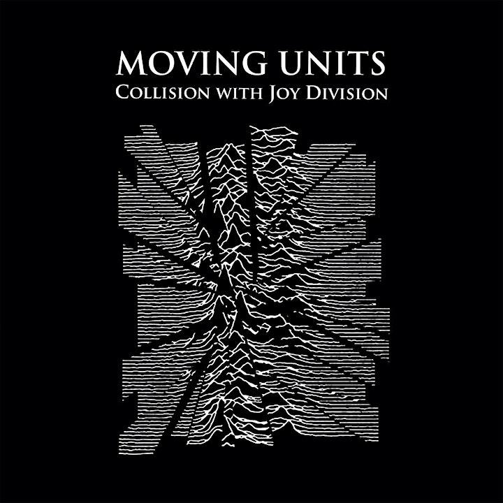 MOVING UNITS SECRET SAN DIEGO SHOW image