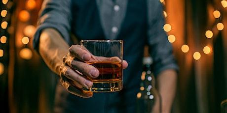 Saint Patrick's Day Irish Whiskey Tasting tickets