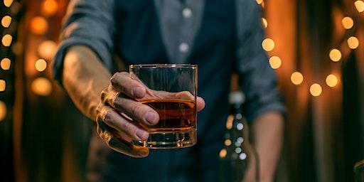 Saint Patrick's Day Irish Whiskey Tasting