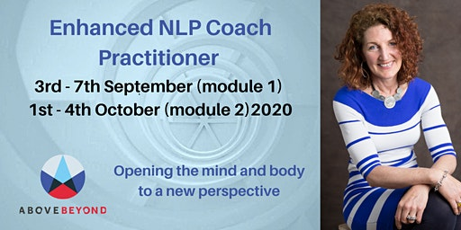 Enhanced NLP Practitioner Certification