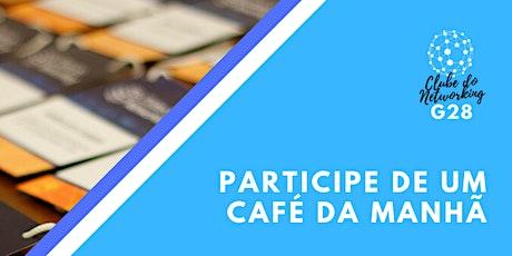CDNTW Centro (G28) - Reuniões às terças-feiras ingressos