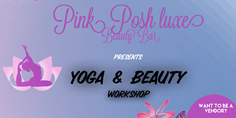 Yoga and Beauty Workshop tickets