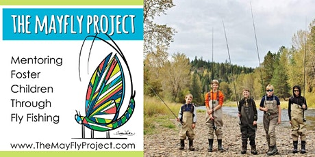 1st Annual Spring Fever Shindig with The Mayfly Project tickets