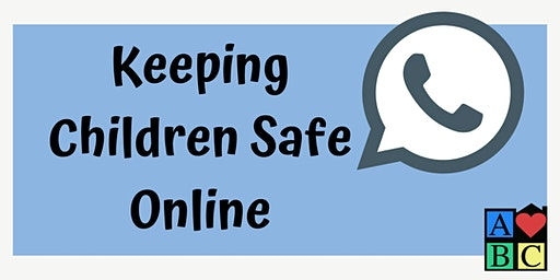 Keeping Children Safe Online: Social Media & Tech Safety - FREE Training