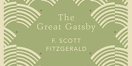 3 Great American Novels - Susannah Fullerton - The Great Gatsby tickets