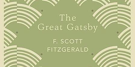 3 Great American Novels - Susannah Fullerton - The Great Gatsby