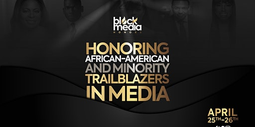 Black Media Honors™️ Awards Gala