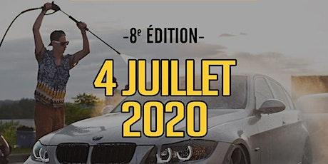 BEAUCEFEST 2020 billets