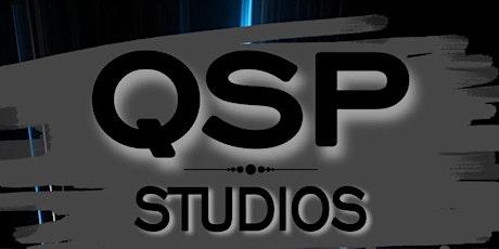 QSP Studios Grand Opening tickets