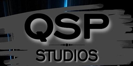 QSP Studios Grand Opening