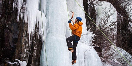Top Rope Ice Climbing at Southside Hills tickets