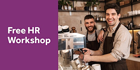 Free HR Workshop for Employers tickets
