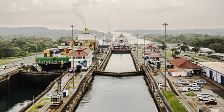 New Global Challenges for Panama's Canal tickets