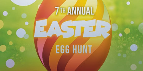 Full Circle Inc 7th Annual  Easter Egg Hunt tickets